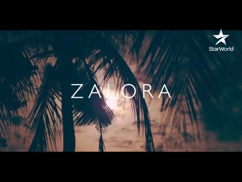 Asia's Next Top Model 5 (ZALORA Fashion Film) Top 8