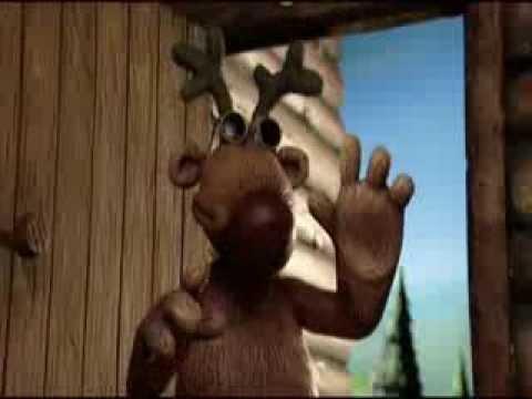 Robbie the Reindeer Trailer