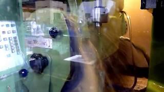 CNC Zahnradschleifmaschine REISHAUER RZ 701 (7316)