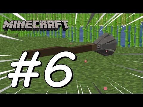 VFW - Minecraft เอาชีวิตรอดอะไรไม่รู้คิดไม่ออก ตอนที่ 6