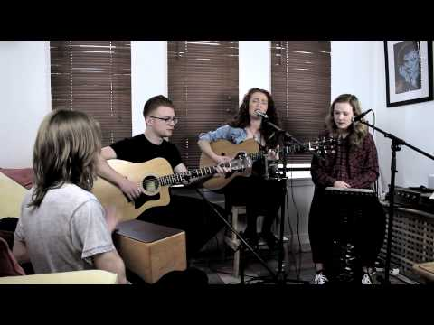 KIC Couch Sessions - Sophie Rogers - Dreams(Fleetwood Mac)