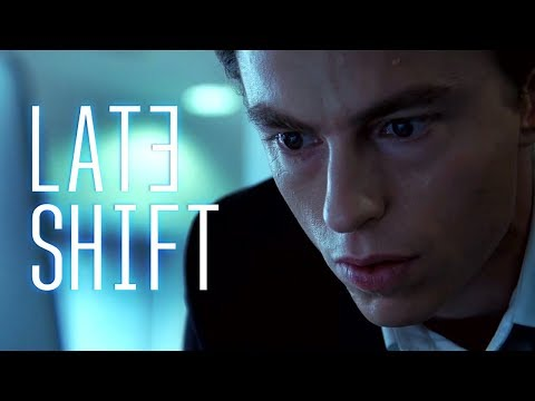 LATE SHIFT 🎬 003: Alles nur Betrüger!