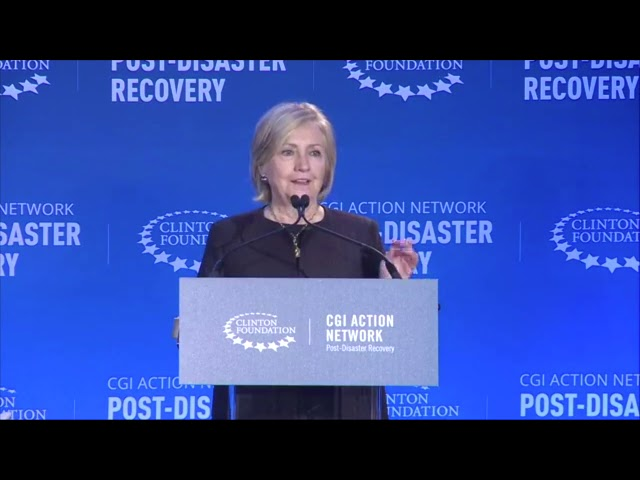 Solar Energy International (SEI) Receives Recognition from the Clinton Foundation