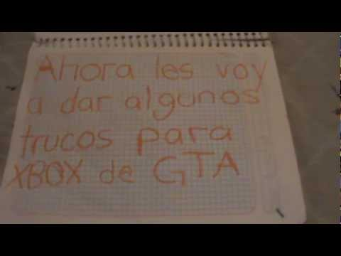 Trucos De Gta San Andreas Para XBOX YouTube