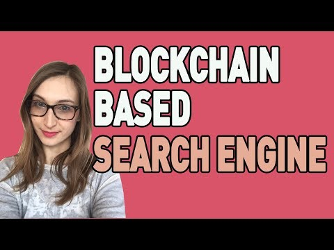 Presearch Review - Make Search Engines Great Again [Blockchain Project]