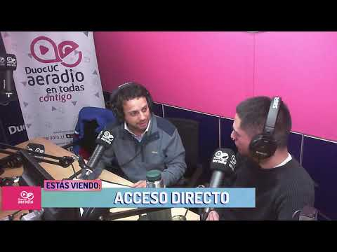 Juan Alberto Fuentes: Subsidio al empleo joven