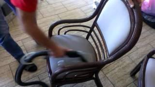 Химчистка стульев в Одессе(, 2015-10-01T19:12:16.000Z)