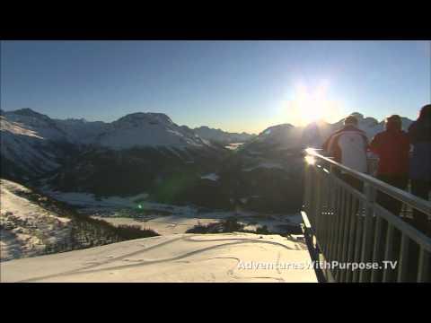 HD TRAVEL: SwitzerlandRichard Bangs Adventures with Purpose