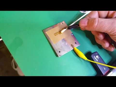 Engraving Metal with 1000mW NEJE Laser