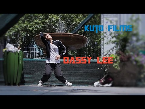 Dassy Lee of Team Korea | Tell Me One Thing |  Kuto Films