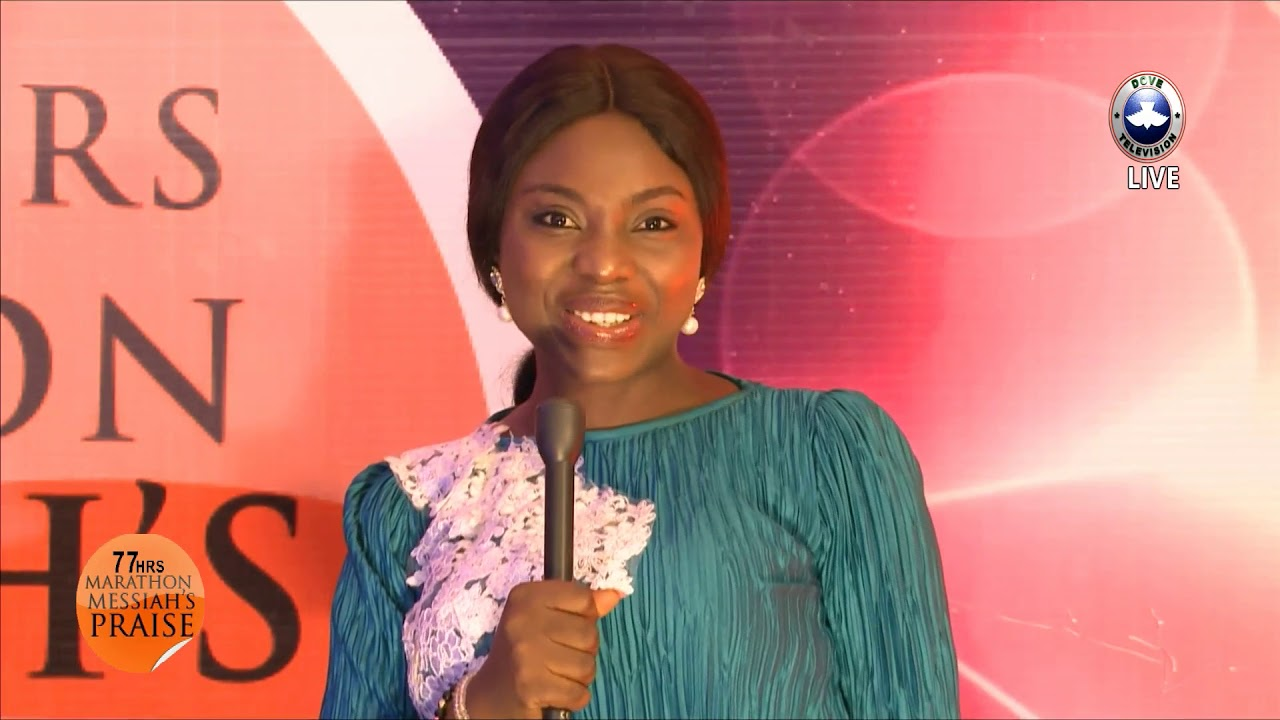 77 HOURS MARATHON PRAISE || REBECCA OGOLO Download video