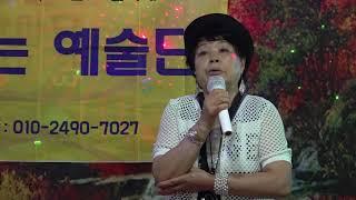 가수 이영매 신나는예술단공연 함경예술단스튜디오 2021…