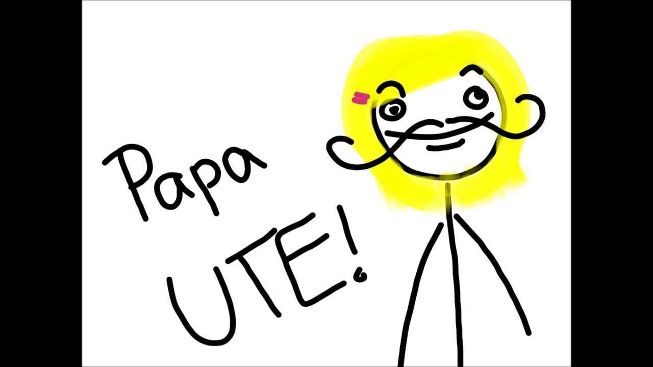 Ute Papa Ute