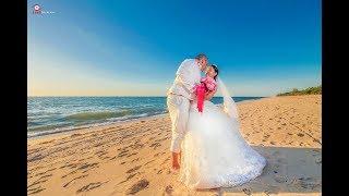 Sitraka amp; Carmel  Le mariage