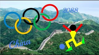 The Olympics 2088