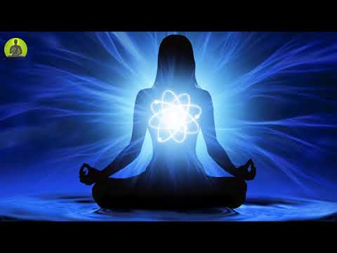 """Higher Positive Energy Vibration"" Meditation Music, Chakra Healing Music, Relax Mind Body"