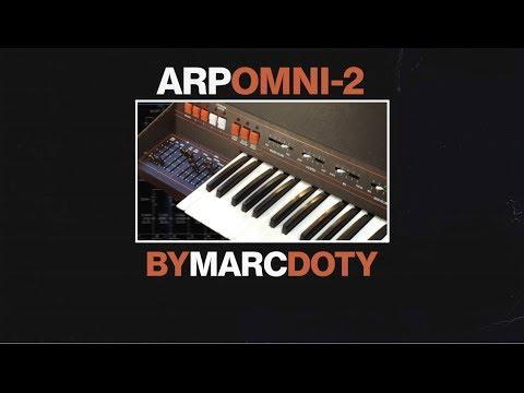 The ARP Omni-2: