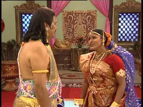 Shree Jagannath | Episode 35 | Epic Story | Oriya Devotional | Lokdhun Oriya