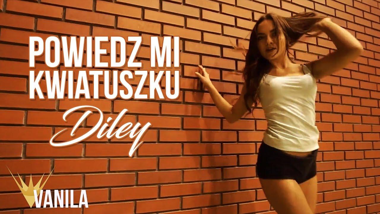 Diley – Powiedz mi Kwiatuszku (Oficjalny teledysk)
