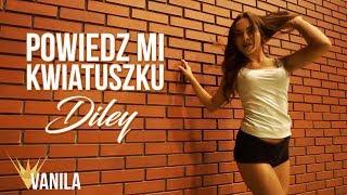 Diley - Powiedz mi Kwiatuszku (Oficjalny teledysk)