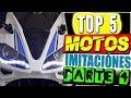 LA COPIA DE LA BAJAJ DOMINAR 400 - Top 5: MOTOS ¿IMITACIÓN? DE OTRAS MOTOS  [PARTE #4]