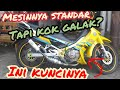 Review Knalpot Racing Suzuki Satria  Tak Candyspeed Bukan Creampie  Mp3 - Mp4 Download