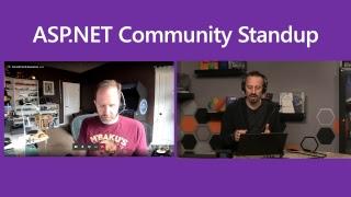 ASP.NET Community Standup - November 13, 2018 - Scott