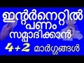 Make money online 100 % free ( Malayalam ) | 6 Ways | NIKHIL KANNANCHERY