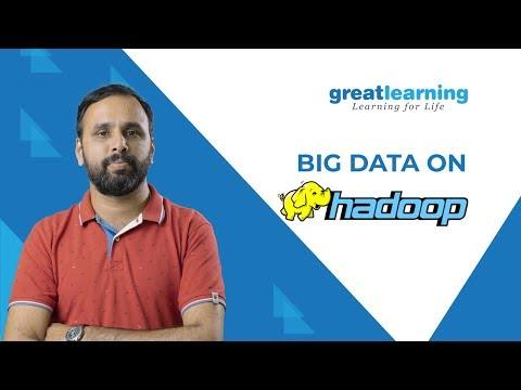 Hadoop Ecosystem | Hadoop Tutorial For Beginners | Hadoop [Part 9]