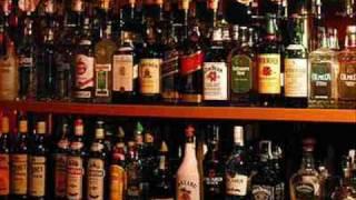 Divokej bill alkohol