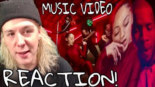 HOLD UP! - Bhad Bhabie ~ Babyface Savage (feat. Tory Lanez)   #InRotation  REACTION