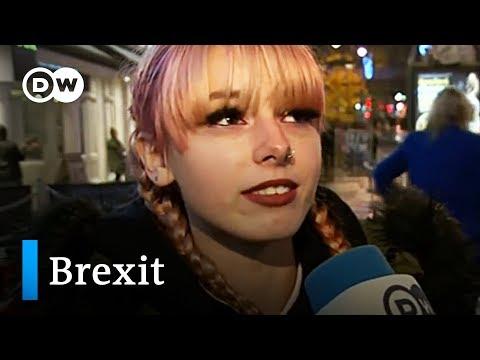 Brexit: Sinneswandel in der Hochburg der Euroskeptiker? | DW Deutsch