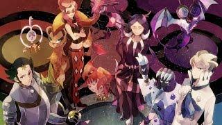 Pokémon X/Y Remix: Vs. Elite Four