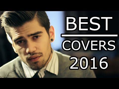 BEST POP SONGS OF 2016 MASHUP