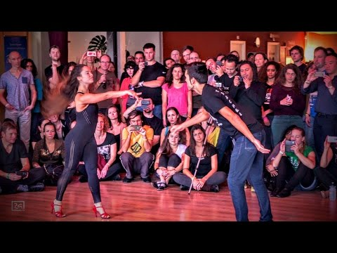 Ed Sheeran - Barcelona - Must Watch Dance! - David Cascón García & Vivian Vera Jimenez