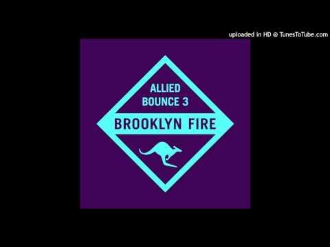 Orgy - Dreamz [Brooklyn Fire Records]