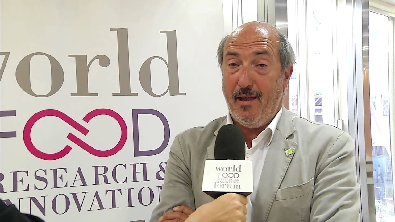worldfoodforum - Marco Dalla Rosa - YouTube