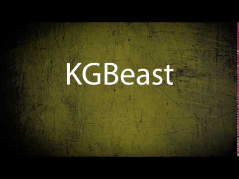 How to pronounce KGBEAST [ top 200 assassin and hitman in fiction]