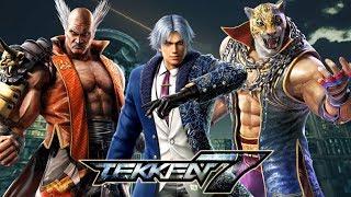 TEKKEN™7 Salty Battles Part 3