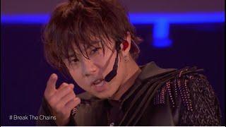 Kis-My-Ft2 / LIVE DVD & Blu-ray『LIVE TOUR 2018 Yummy!! you&me』ティザーMOVIE