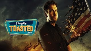 LONDON HAS FALLEN - Double Toasted Review