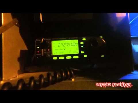 QSO Cibi canal 27 du 17-09-15