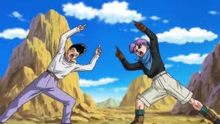 How Toei Animation Should Have Made Dragon Ball GT