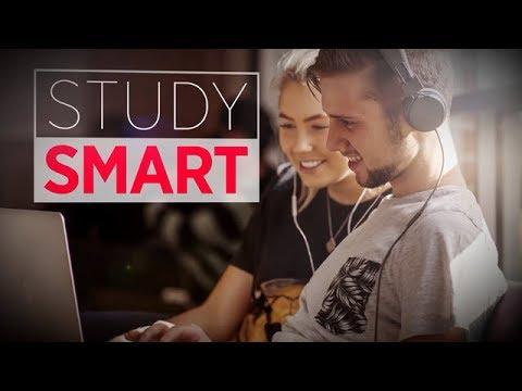 Western Sydney University - Library Study Smart
