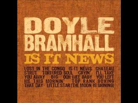 Doyle Bramhall - Cryin`
