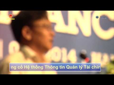 Review Vietnam finance 2014