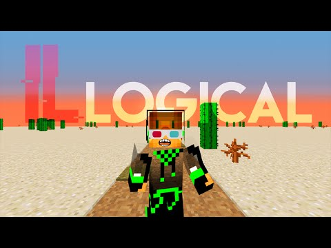Illogical // The Most Confusing Minecraft Adventure Map