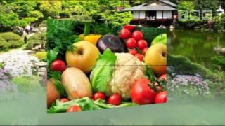 Персональный блог Светланы Кацаповой 46 выпуск (орех, дайкон, помидоры-черри, ливии)