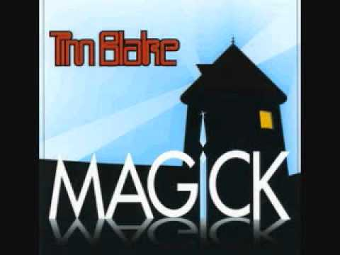 Tim Blake - A Magick Circle