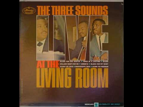 The Three Sounds   Blues For My Baby